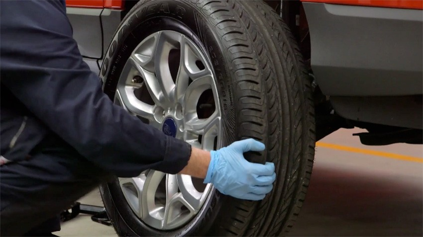 Important tips- How to Take Care of Your Car Tires / Wheels