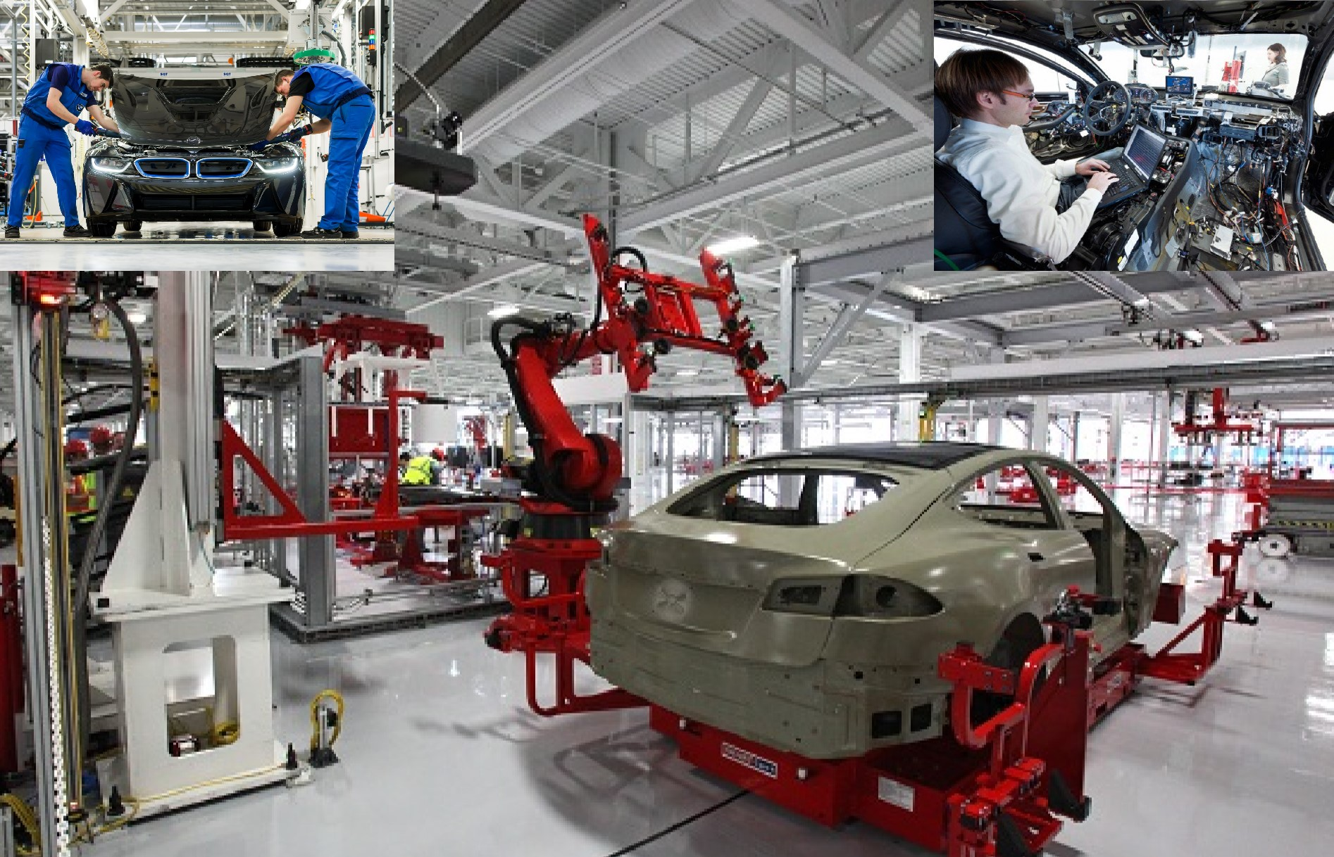 How to be a good automotive engineer: be automobile engineering