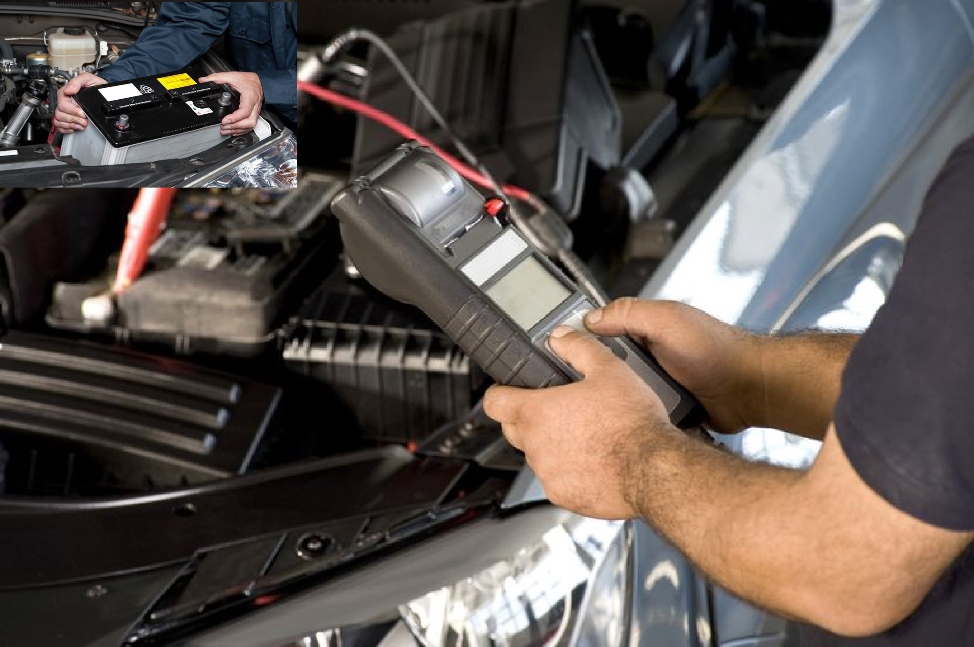 Should you replace your car battery before it dies ...