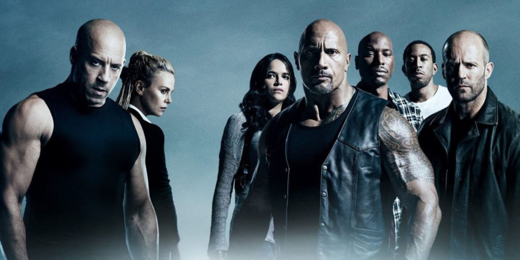 The Rock may be not return fast & furious 9 movie