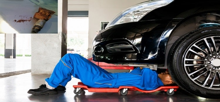 How To Start A Car With A Bad Fuel Pump >> Common Signs And Symptoms Of A Bad Fuel Pump A Few