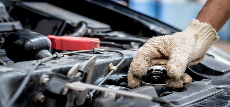 Bad Radiator Cap Symptoms >> Symptoms Of A Bad Radiator Cap Common Facts To Know As A Car Owner