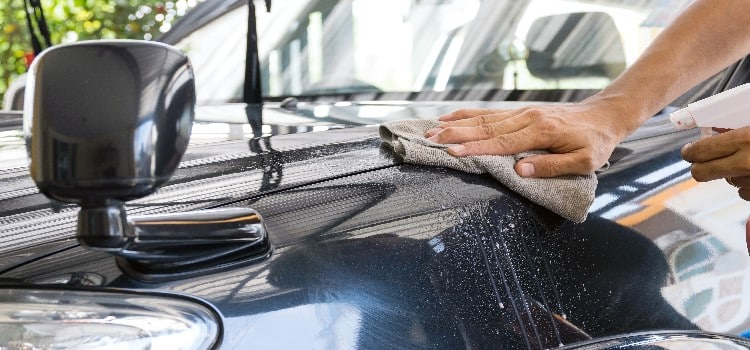 How to Remove Paint From Car Easier Than Ever: Best Methods Obtained