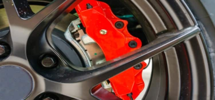 Top 5 Best Paint For Brake Calipers 2019