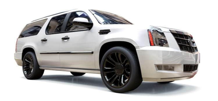 Truck Vs Suv >> Which Is Better Suv Vs Truck